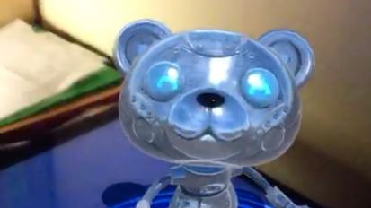 The Secret Bear Project