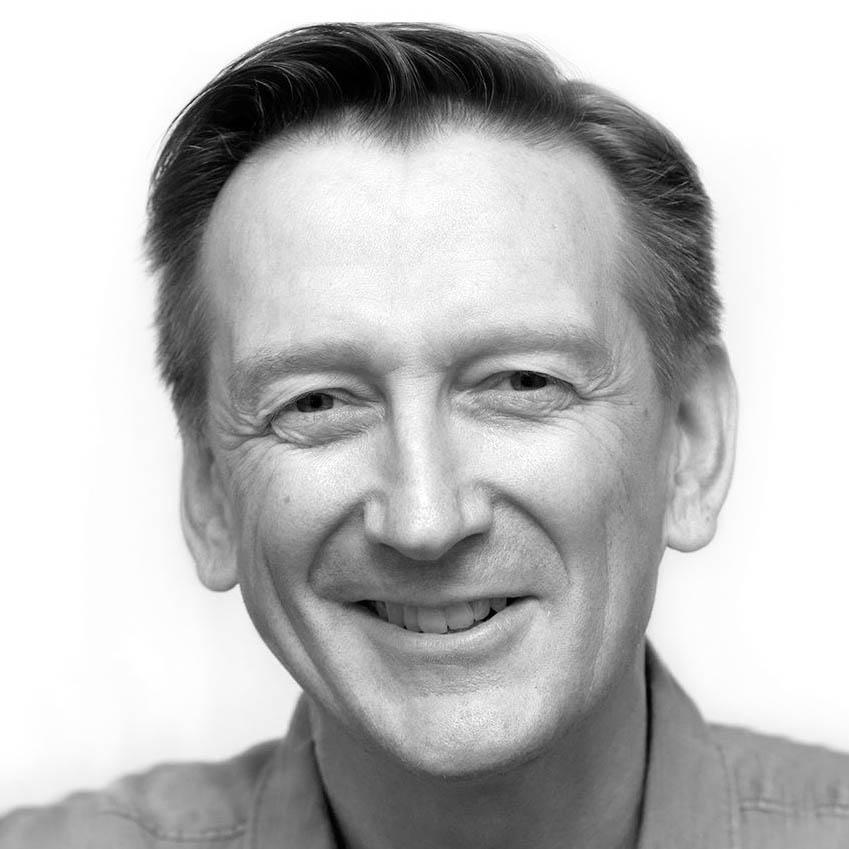 Nigel Newton