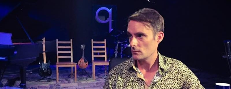 ReBlink interview on CBC's Q